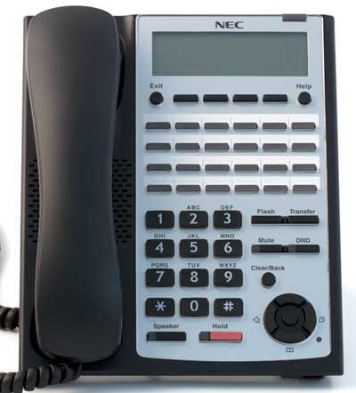NEC Small Business Phones